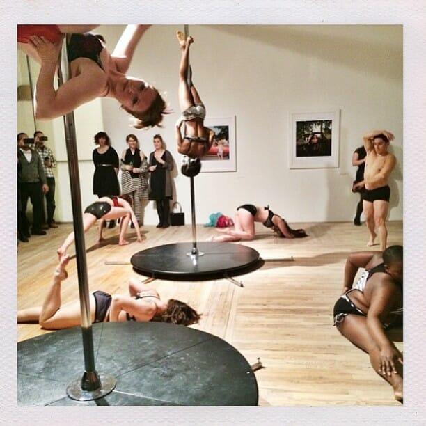 Conceptualizing A Performance