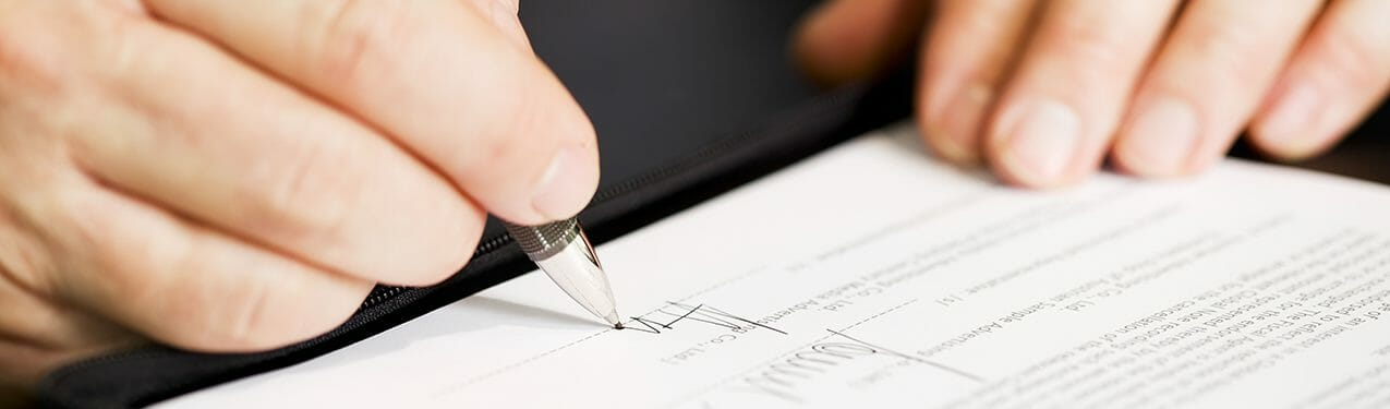 Pro Tips: What Is A Noncompete Agreement?