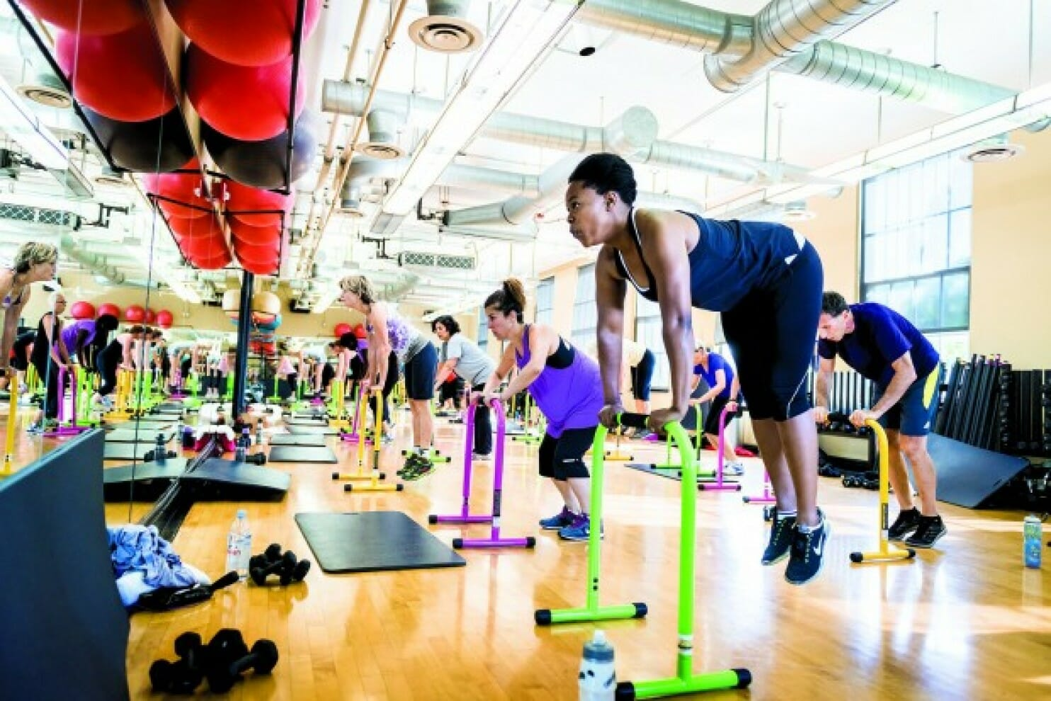Five Things Your Trainer Wishes She Could Tell You