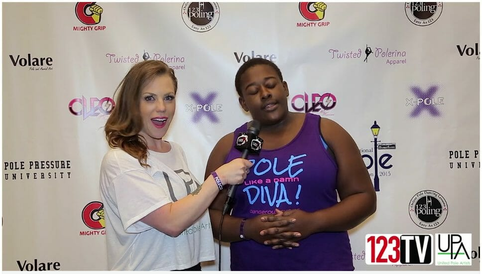 Interview With Roz The Diva