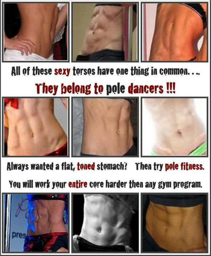Are Your Pole Goals Your Priority?