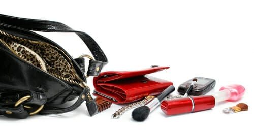 What Is In A Poler's Purse?