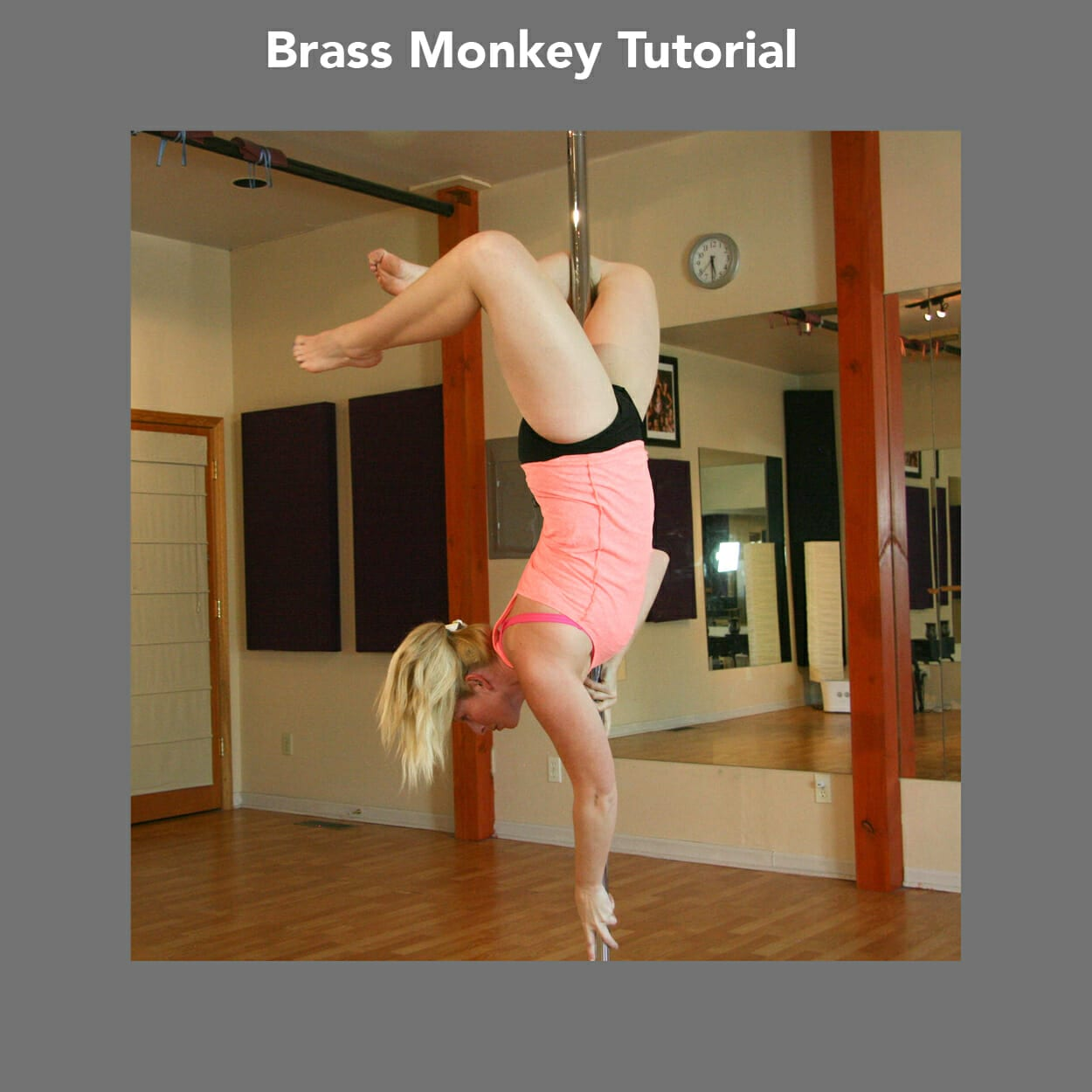 Tutorial: Brass Monkey