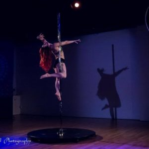Putting On Your First Pole Show: Part 1