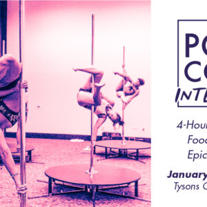 """What Is The """"PoleCon: Intensive""""?"""