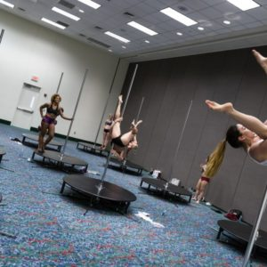 Pole Retreats—The Good, The Bad And Everything In Between: How To Attendees And Organizers Can Improve Constructively