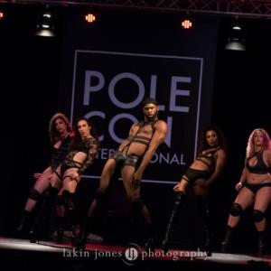 PoleCon 2018 Sexy Showcase Music Playlist