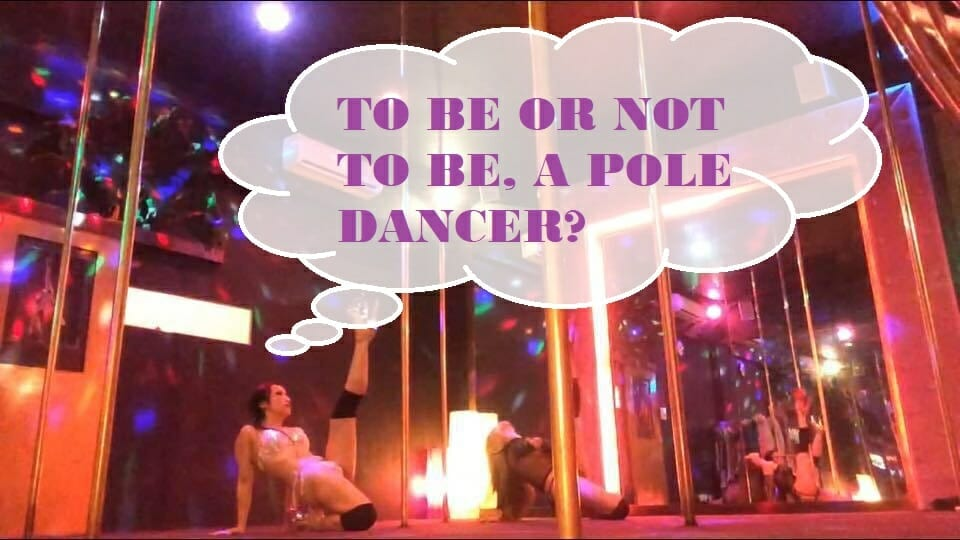 What Do People Ask Online About Pole Dancing?
