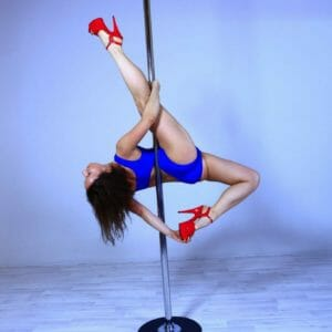 Why Choose To Pole Dance?