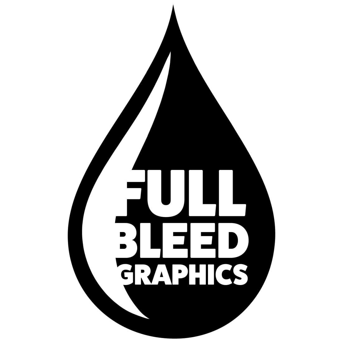 Full Bleed Graphics