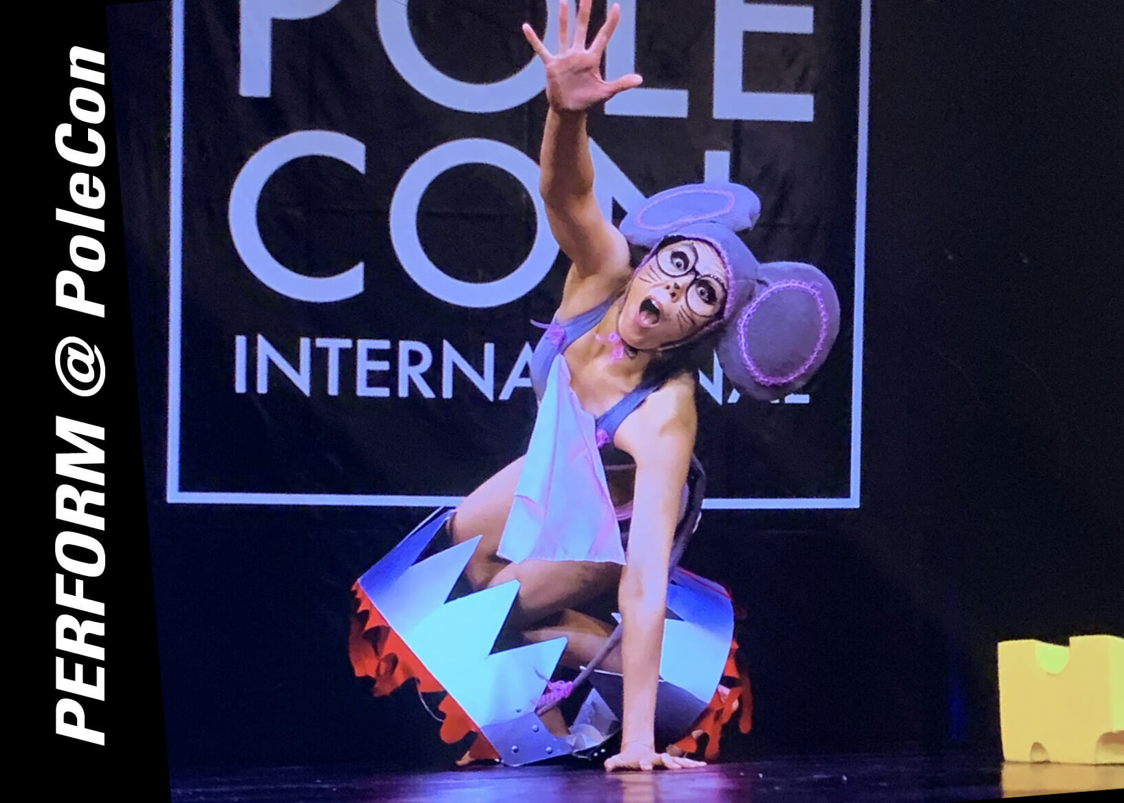 How To Perform At PoleCon 2020