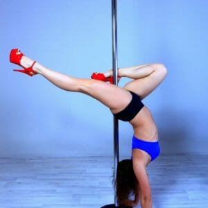 Pole Dance As An Escape From Reality