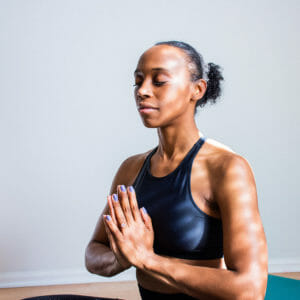How Meditation Can Help With Panic Attacks Before A Performance
