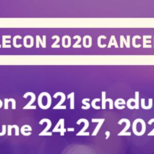 PoleCon 2020 Canceled, PoleCon 2021 June 24-27, 2021