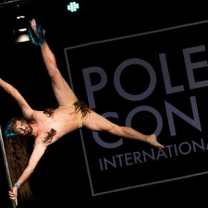 Men Of Pole
